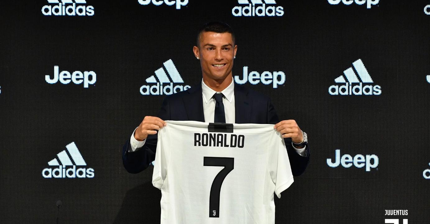 L Effetto Ronaldo Starting Finance