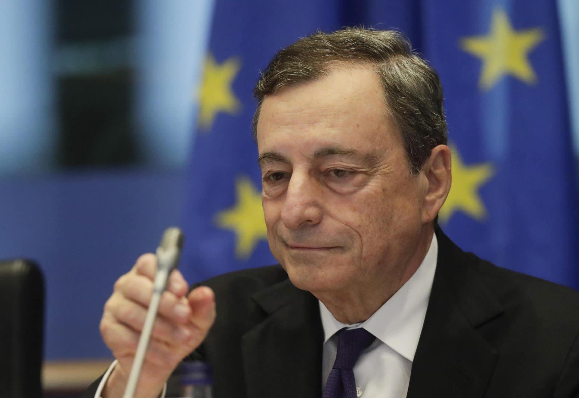 Draghi, l'ultimo discorso come capo della BCE | Starting Finance