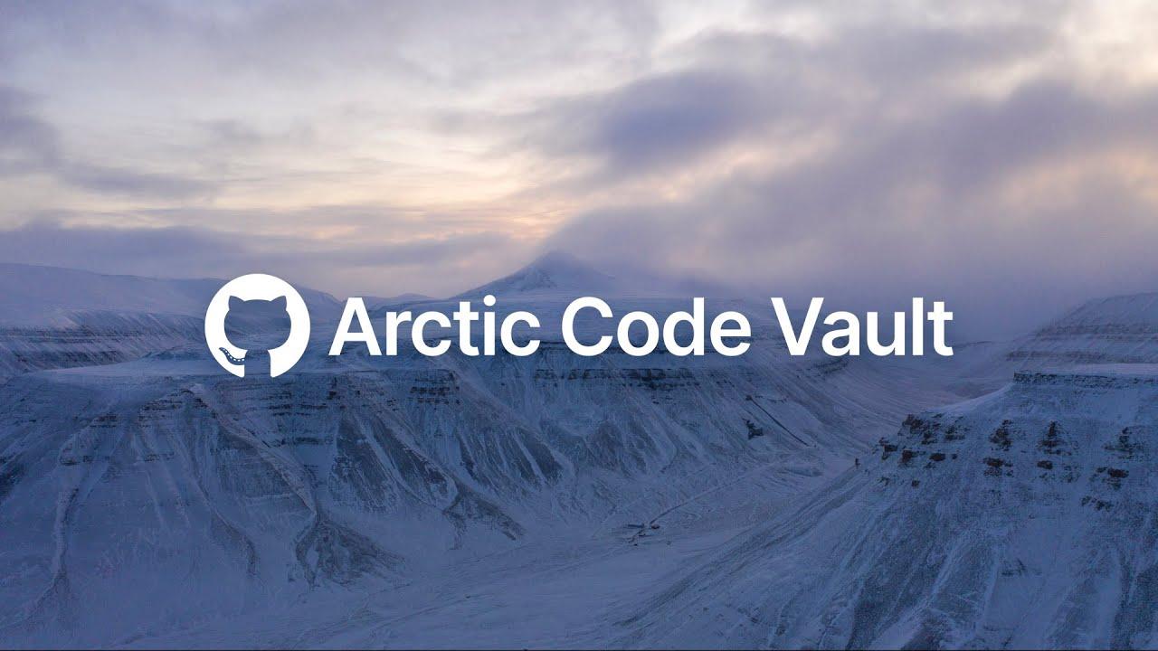 Le programme Arctic Code Vault inclura dorénavant Bitcoin