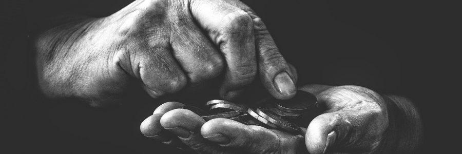 Soglia di povertà assoluta e percezione della ricchezza | Starting Finance